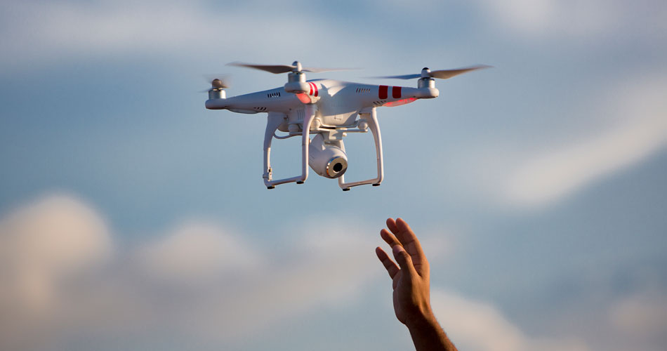 Drone Home Inspection Services